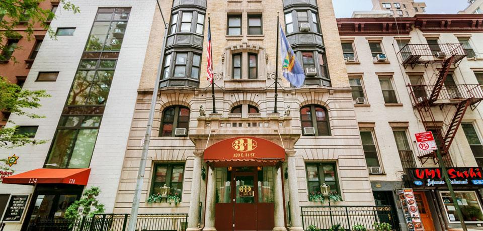 Best Hotels In Manhattan New York